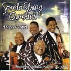 Soweto String Quartet plays gospel