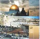 Sur tes murailles o Jerusalen