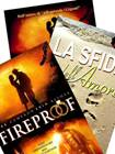 "Offerta ""Fireproof DVD - La Sfida dell'Amore - Fireproof Libro"" €35,90"